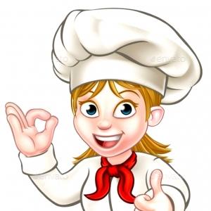 آشپز 1