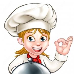 آشپز 2